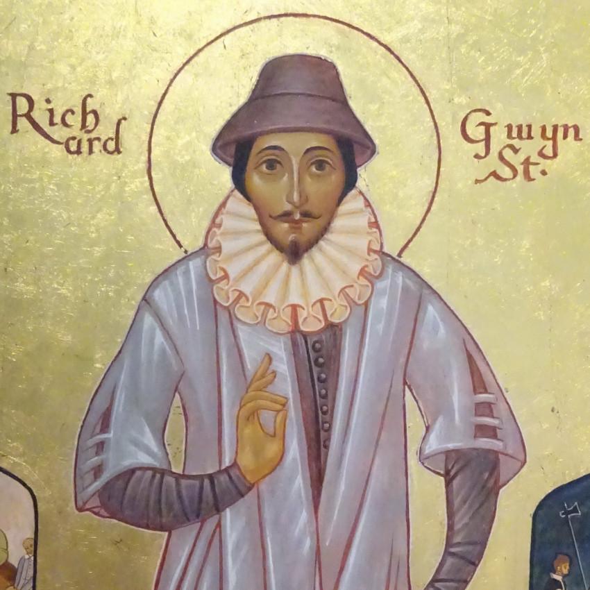 Richard Gwyn