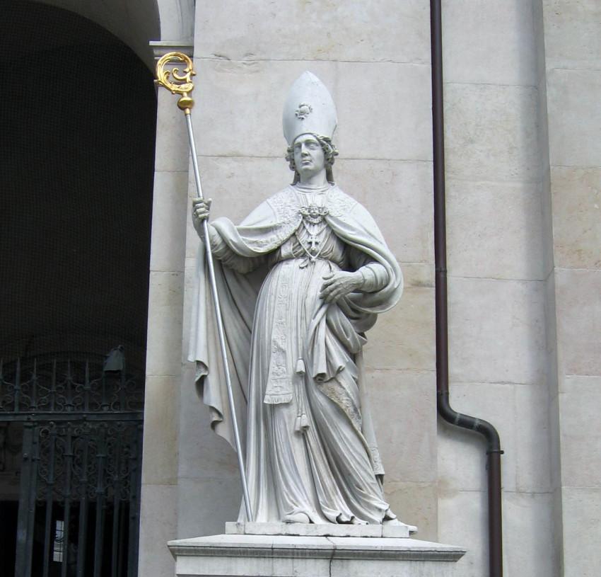 Santo Virgilius
