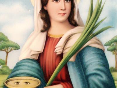 Santa Lusia