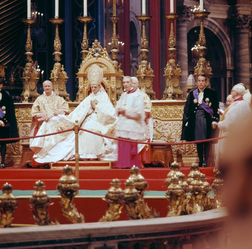 Santo Paus Paulus VI