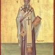 Saint Meletius of Antioch