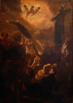 Fransiskus dari Santo Mikhael