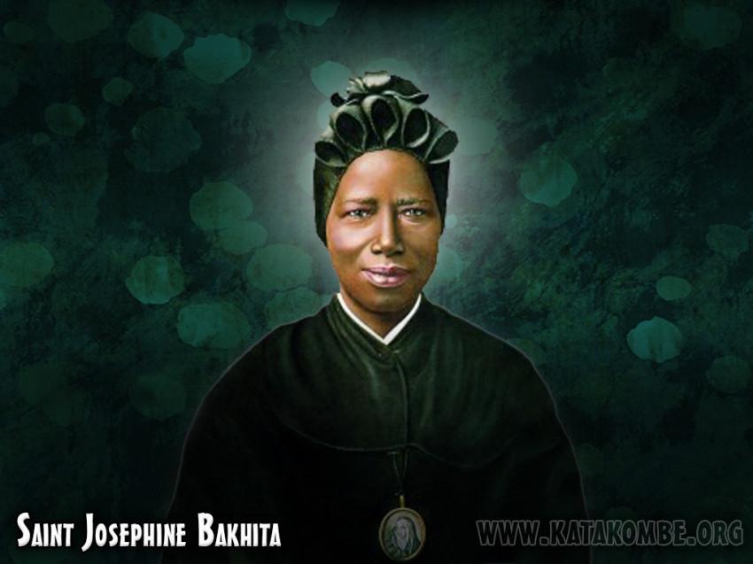 Yosefina Bakhita