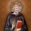 Benediktus dari Anaine