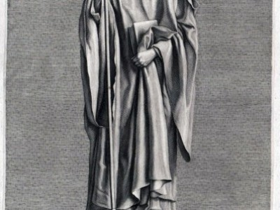 Saint Oddo of Cluny