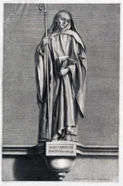 Saint Oddo of Cluny