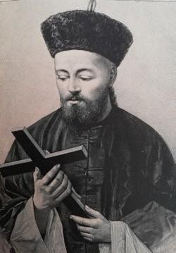 Saint Yohanes Gabriel Perboyre