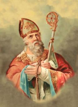 Othmar of St. Gallen